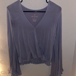 AE soft n sexy blouse